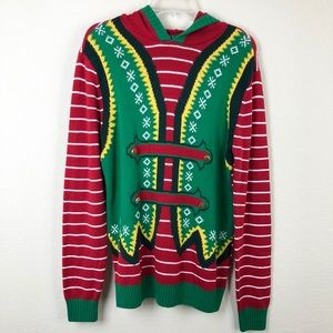 Sweaters - Ugly Christmas Sweater Men's Size Medium